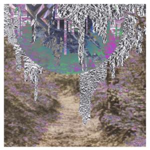 ieis electrum - vinyl artwork